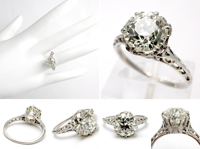 buy a diamond ring